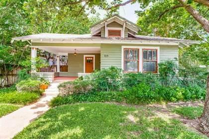 Residential Property for sale in 729 N Winnetka Avenue, Dallas, TX, 75208