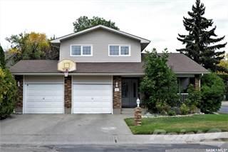 Residential Property for sale in 2402 Swayze CRESCENT, Regina, Saskatchewan