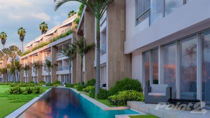Residential Property for sale in Punta Cana Fully Furnished 1BR Apartment with Rental Program, Bavaro, La Altagracia