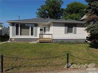 Residential Property for sale in 521 3rd STREET, Estevan, Saskatchewan