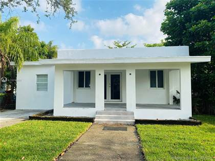Residential Property for sale in 401 NW 40th St, Miami, FL, 33127