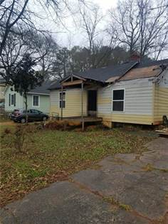 Residential Property for sale in 1102 Morley Avenue SE, Atlanta, GA, 30312