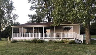 Residential Property for sale in 1222 STAGECOACH Road, Ellston, IA, 50074