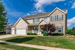 Single Family for sale in 267 Fairway Green Drive, O'Fallon, MO, 63368