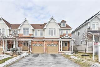 Townhouse for sale in 1372 Glaspell Cres, Oshawa, Ontario