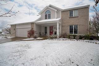 Single Family for sale in 3110 Acorn Court, Fort Wayne, IN, 46814