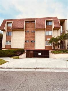 Residential for sale in 2101 E 21st Street 309, Signal Hill, CA, 90755