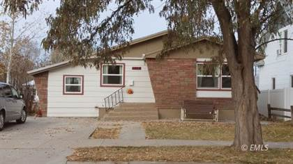 Residential Property for sale in 113 N Merriam Ave, Miles City, MT, 59301