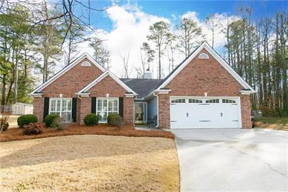 Residential for sale in 2119 Galleon Way, Dacula, GA, 30019