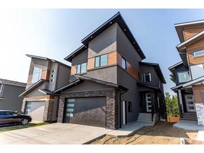 Single Family for sale in 3612 1 AV SW, Edmonton, Alberta, T6X2W4