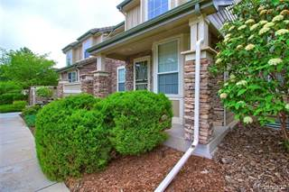 Townhouse for sale in 8811 Edinburgh Circle, Highlands Ranch, CO, 80129