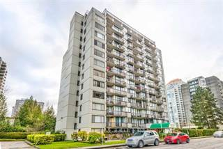 Photo of 620 SEVENTH AVENUE, New Westminster, BC