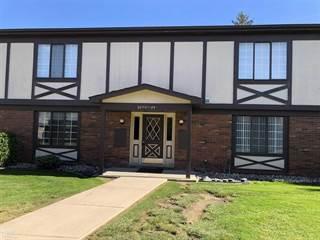 Condo for sale in 22783 Grove 18, St. Clair Shores, MI, 48080