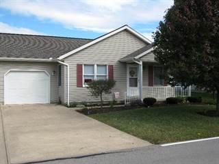 Condo for sale in 700 East Main Street 53, Hillsboro, OH, 45133