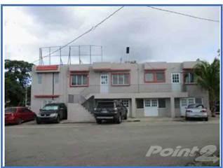 Comm/Ind for sale in Bo. Arus Edificio Comercial, Juana Diaz, PR, 00795