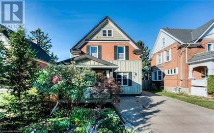 Multi-family Home for sale in 77 STRANGE Street, Kitchener, Ontario, N2G1R2
