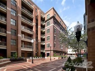 Apartment for rent in Metropolitan at 40 Park - met-a05, Morristown, NJ, 07960