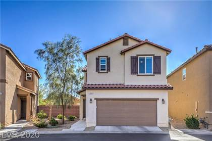 Residential Property for sale in 3936 Squall Court, Las Vegas, NV, 89129
