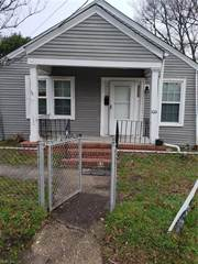 Single Family for sale in 1016 Garfield Street, Portsmouth, VA, 23704
