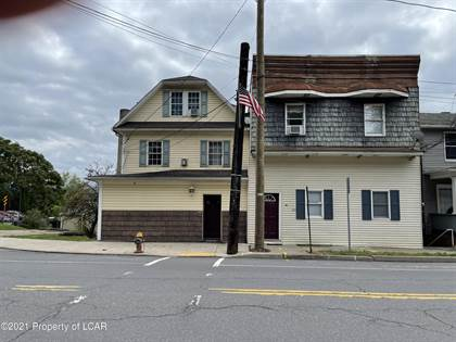 Multifamily for sale in 442 Main Street, Plymouth, PA, 18651