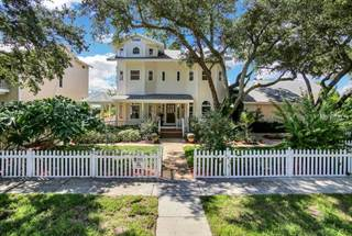 Single Family for sale in 2804 OLD BAYSHORE WAY, Tampa, FL, 33611