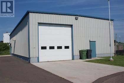 Industrial for sale in 39 Jenkins Avenue, Summerside, Prince Edward Island, C1N1E3