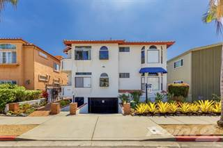 Residential for sale in 3709 7th Avenue, Unit 4, San Diego, CA, 92103