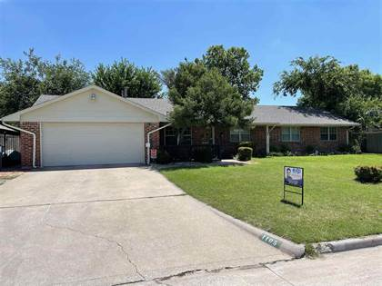Residential Property for sale in 1105 NW 51st St, Lawton, OK, 73505
