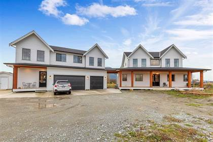 Single Family for sale in 41600 DYKE ROAD, Nicomen Island, British Columbia