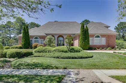 Residential Property for sale in 3185 Stonewood Drive, Virginia Beach, VA, 23456