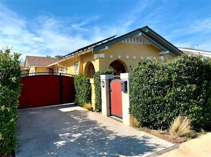 Residential Property for rent in 419 Temple Avenue, Long Beach, CA, 90814