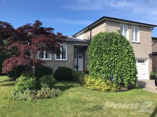 Residential Property for sale in 862 Anderson Ave, Milton, Ontario, L9T 4X8