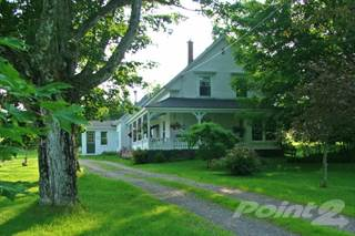 Farm And Agriculture for sale in 195 Edgewood Road, Colchester County, Nova Scotia