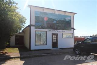 Comm/Ind for sale in 13 Main STREET, Theodore, Saskatchewan