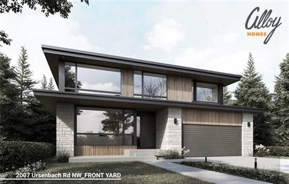 Single Family for sale in 2007 URSENBACH RD NW, Calgary, Alberta