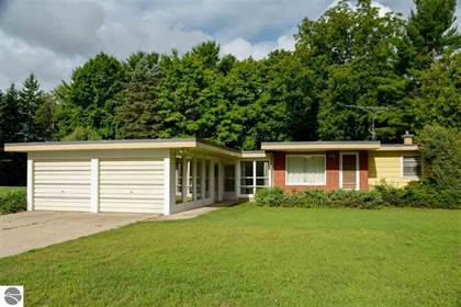 Residential Property for sale in 3479 VETERANS DRIVE, Traverse City, MI, 49684