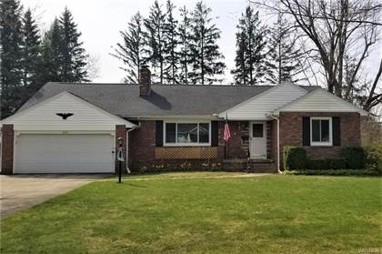 Residential Property for sale in 8327 Ericson Drive, Clarence Town, NY, 14221