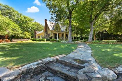 Residential Property for sale in 7865 Nesbit Ferry Road, Sandy Springs, GA, 30350