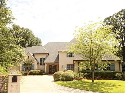 Residential Property for sale in 9838 S Vandalia Avenue, Tulsa, OK, 74137