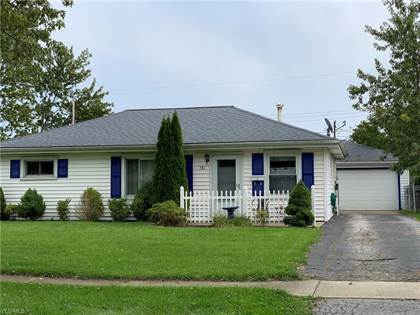 Residential for sale in 581 Willow Park Rd, Elyria, OH, 44035