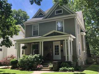 Single Family en venta en 1407 HOLMES, Springfield, IL, 62704