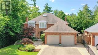 Single Family for sale in 1329 WOODGROVE PL, Oakville, Ontario, L6M1V5