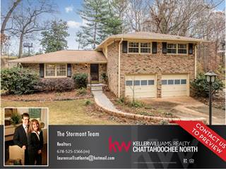 Single Family for sale in 3577 Santa Fe Trail, Atlanta, GA, 30340