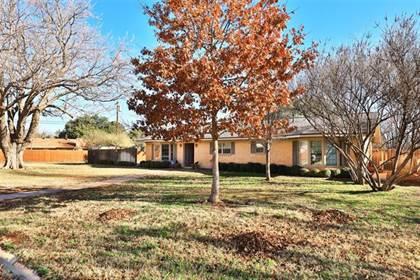 Residential Property for sale in 2017 Post Oak Road, Abilene, TX, 79605