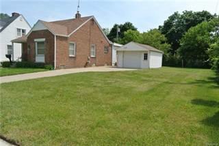 Single Family for sale in 116 N ALEXANDER Avenue, Royal Oak, MI, 48067