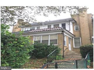 Townhouse for sale in 2417 78TH AVENUE, Philadelphia, PA, 19150