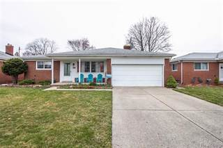 Single Family for sale in 8947 HEADLEY Drive, Sterling Heights, MI, 48314