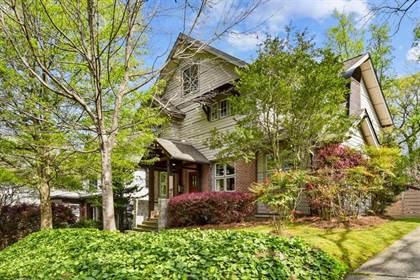 Residential Property for sale in 854 Highland Terrace NE, Atlanta, GA, 30306