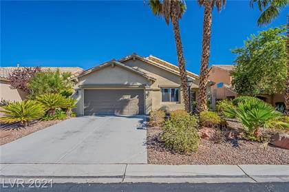 Residential Property for sale in 8300 Impatients Avenue, Las Vegas, NV, 89131
