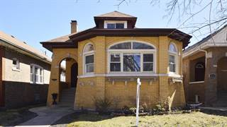 Single Family for sale in 6451 North MOZART Street, Chicago, IL, 60645